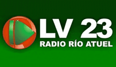 LV 23 Radio Río Atuel 88.9 FM 800 AM