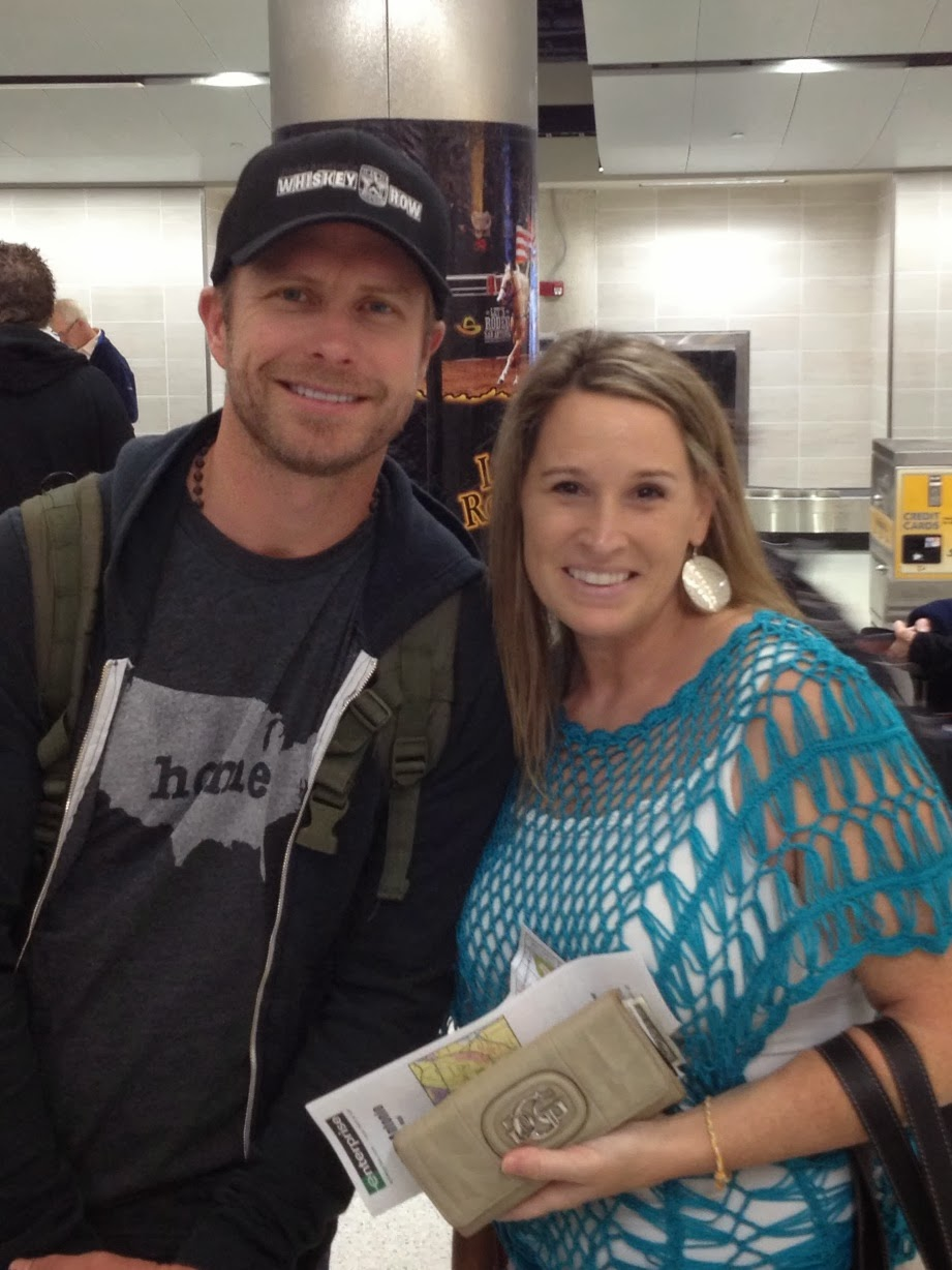 Dbcongress Com Dierks Bentley Congress Fan Club Blog