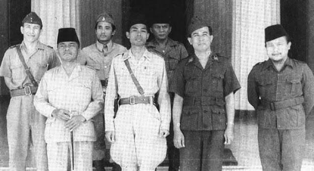 Pangdam Jaya Bicara Bubarkan FPI, Slamet Maarif Ingatkan TNI Didirikan Ulama