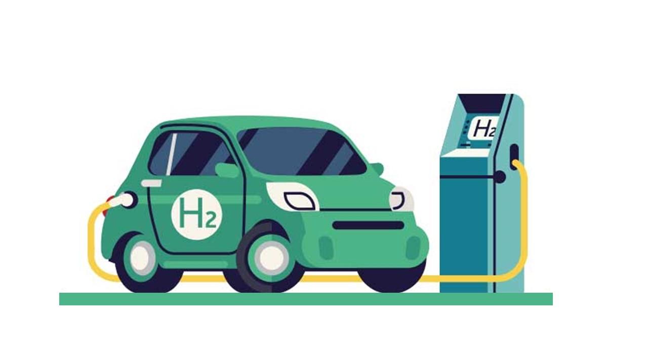 الهيدروجين الأخضر،كيف تعمل السيارة الكهربائية،أسعار السيارات الكهربائية