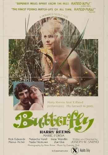 Butterfly (1975)