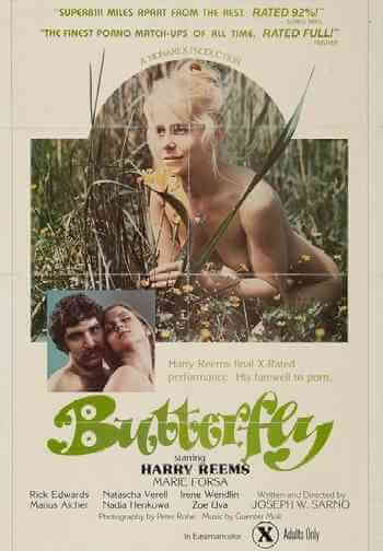 Download [18+] Butterfly (1975) English 480p 518mb