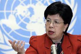International Agency for Standards and Ratings honors Dr. Margaret Chan with Louis Pasteur Research Award-2016 in Public Health , Photon Journal, Photon Foundation