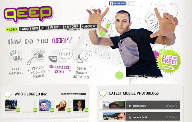 Qeep Download