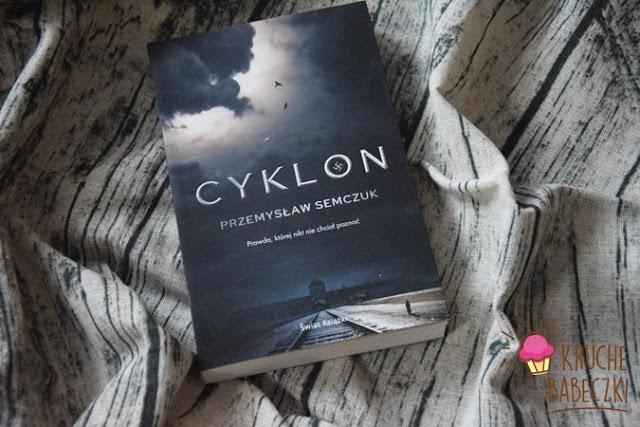 """""""Cyklon"""" Przemysław Semczuk"""