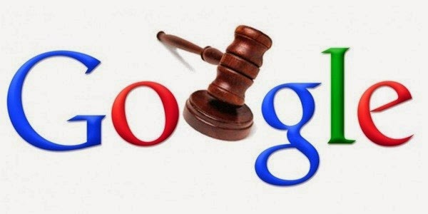 Claim for Google Search Settlement
