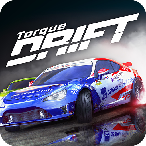 Torque Drift v1.4.1 (Mod Apk Money)