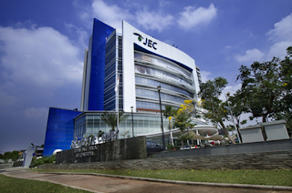 Jakarta Eye Center (JEC) Rumah Sakit Mata Dengan Fasilitas Bintang Lima