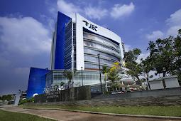 Jakarta Eye Center (JEC) Rumah Sakit Mata Dengan Fasilitas Hotel Bintang Lima