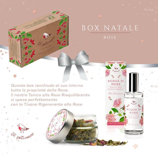 Set regalo green Natale