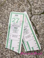 舊金山公車車票