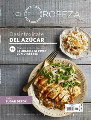 Chef Oropeza - Noviembre 2017