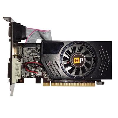 Nvidia GeForce GT 730最新ドライバーのダウンロード