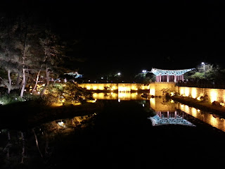 Gyeongju trip with Staff of Etourism!! (Korea E Tour)