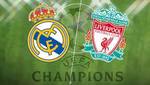 CANLI İZLE  - Liverpool Real Madrid Maçını canlı izle