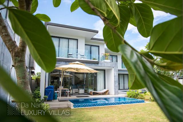Thuê biệt thự Đà Nẵng, Ocean Villas Da Nang