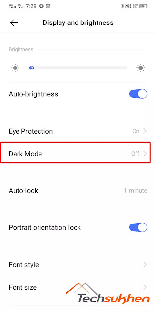 [100 % working] how to change Snapchat to dark mode on android and ios