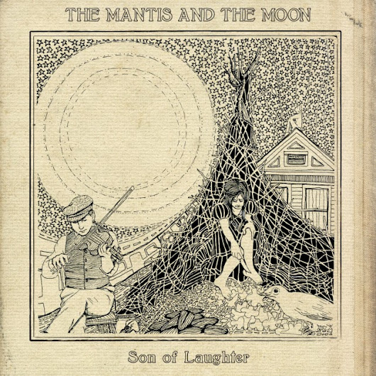 Music Review: The Mantis and the Moon