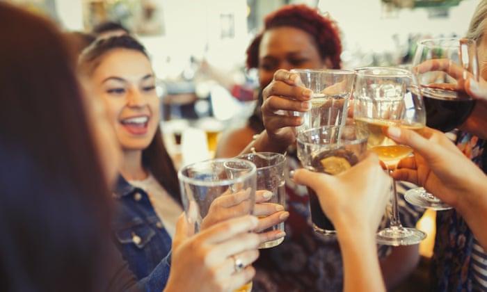 Wine, Liquor, Drinking