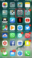 how to delete apps from iphone 4 permanently