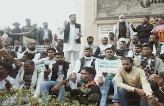 tejaswi-protest-for-farmer