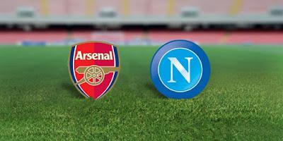 «Арсенал» и «Наполи» поменялись домашними матчами в Лиге Европы из-за «Челси»