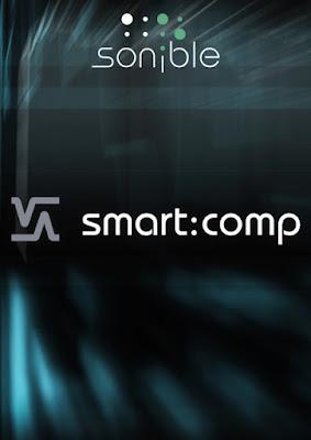Cover do plugin smartComp v1.1 - Sonible