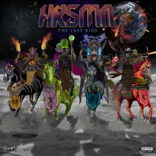 HRSMN - The Last Ride Music Album Reviews