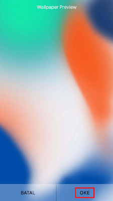Cara Merubah Tampilan Android Menjadi Seperti iPhone