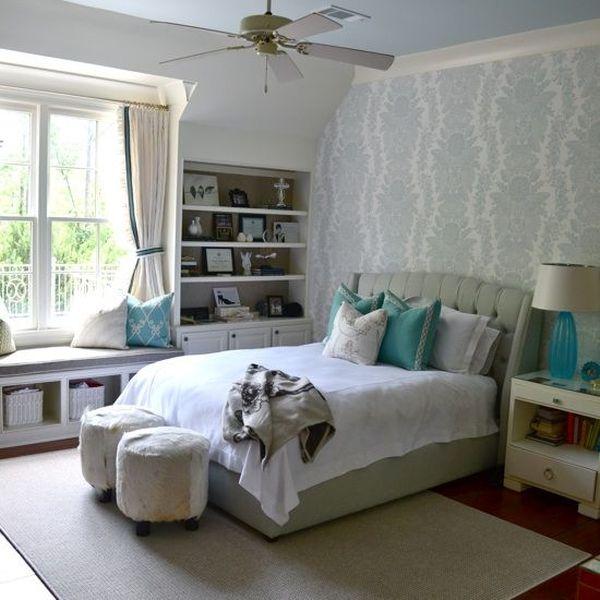 17 Cool Teen Room Ideas: 26 Desain Kamar Tidur Remaja