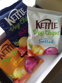kettle veg chips