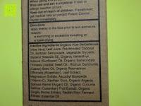 Info: Gesichtssonnenlotion - Feuchtigkeitsspendende Gesichtscreme SPF 20 - Biologische und natürliche Inhaltsstoffe, physische und mineralische Sonnenblock & Sonnencreme - matte für alle Hauttypen - Geeignet für Riffs. Hergestellt in USA von Beauty by Earth