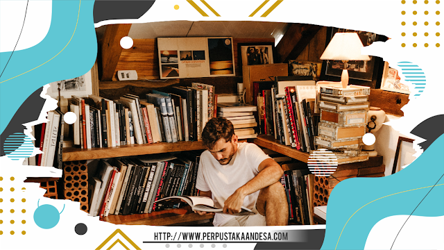 Profil Perpustakaan Desa Bantul, Desa Bantul, Bantul Yogyakarta