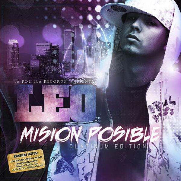 El Leo Pa' – Mision Posible (Platinum Edition) 2018