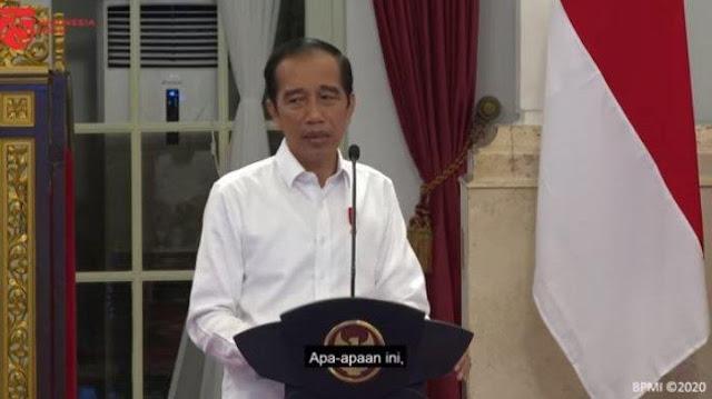 Dahlan Iskan: Orang Halus kayak Jokowi Marah Berarti Keadaan Sudah Genting