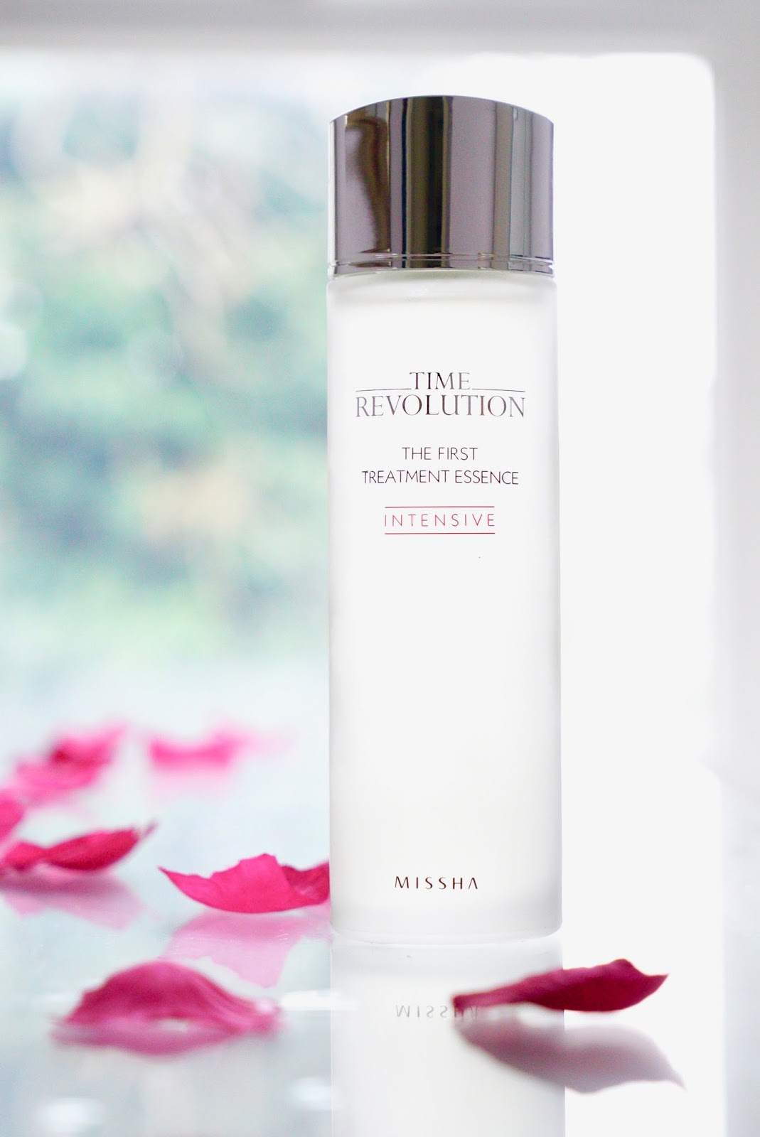 how to use missha first treatment essence