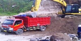 Info Harga Pasir Dan Batu Untuk Bangun Rumah Terkini 2017