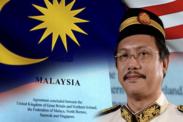 Pengembalian Hak Sabah, Sarawak Harus Dipermudah - Dr Hazland