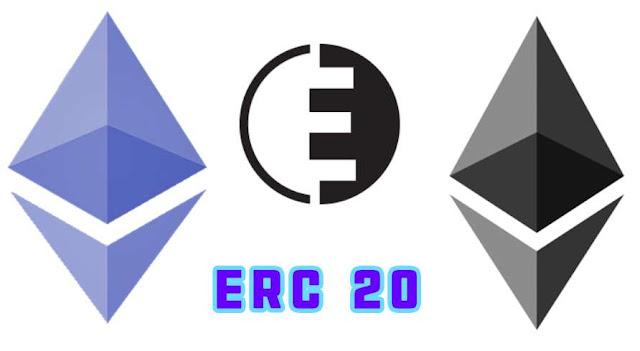 Tìm hiểu ERC20 Token và ERC20 Wallet