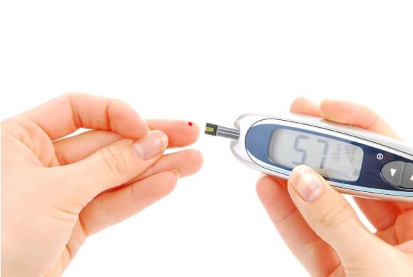 Bacaan paras gula darah normal