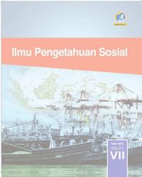 Buku IPS Siswa Kelas 7 k13 2017