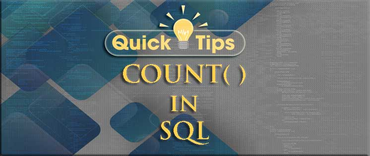 DotNetKida: Count Function In SQL Server