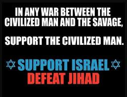 Fight Jihad
