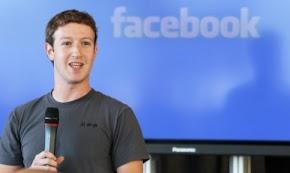 Biografi Mark Zuckerberg