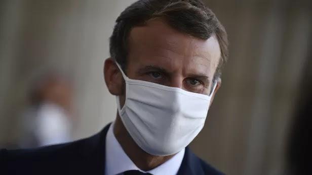 Politique : Après la passe d'armes entre Darmanin et Dupond-Moretti, Macron fustige le «kamasutra de l'ensauvagement»