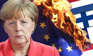 END OF THE EU? Germany Warns FIVE More Countries Could Leave Europe After Brexit