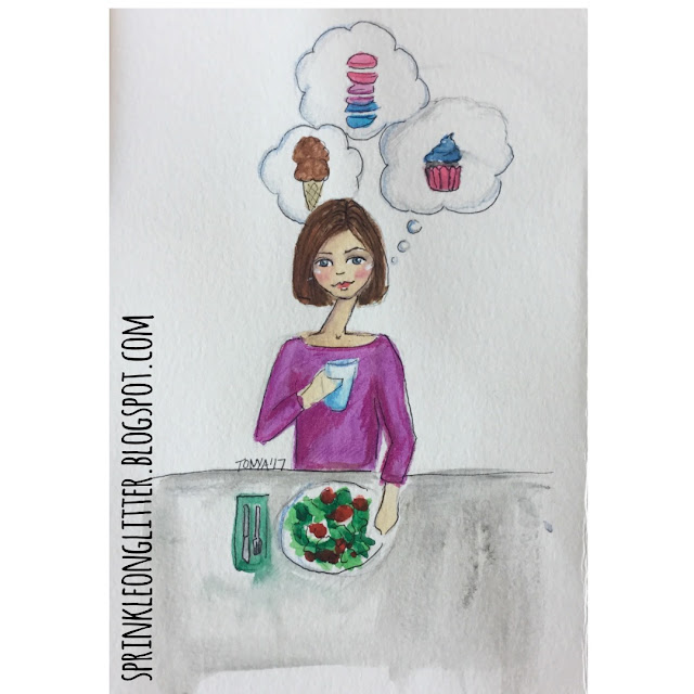 Sprinkle On Glitter Blog// Sweet Dreams