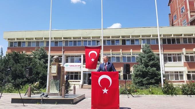 TURHAL ŞEKER'İN 3. TAKSİTİ ÖDENDİ