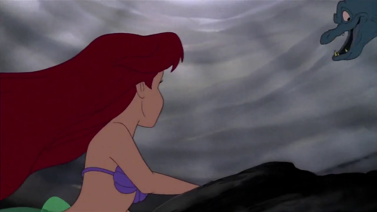 Mermaid xxx galery gf