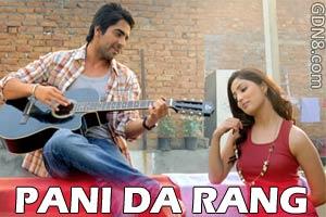 Pani Da Rang - Vicky Donor - Ayushmann Khurrana & Yami Gautam